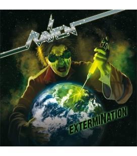 Extermination-1 LP+1 CD