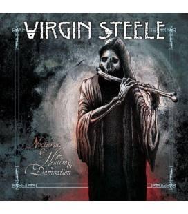 Nocturnes Of Hellfire & Damnation-2 LP