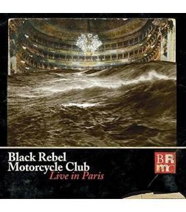 Live In Paris-3 LP