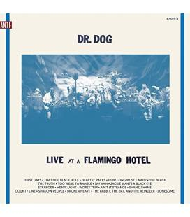 Live At The Flamingo Hotel-2 LP