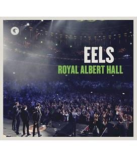 Royal Albert Hall-3 LP