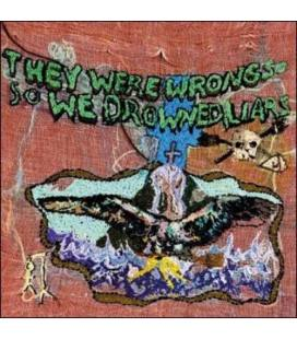 They Were Wrong, So We Drowned-1 LP