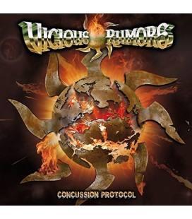 Concussion Protocol-2 LP+1 CD