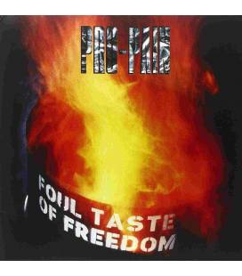 Foul Taste Of Freedom-1 LP+1 CD