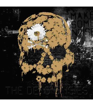 Make Some Noise-2 LP+1 CD