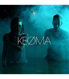 Keoma-1 LP