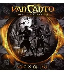 Vocal Metal Musical: Voices Of Fire-1 LP