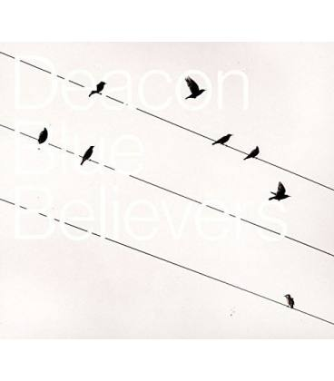 Believers-1 LP