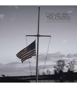 American Band-1 LP