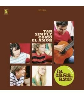 Tan Simple Como El Amor-1 LP