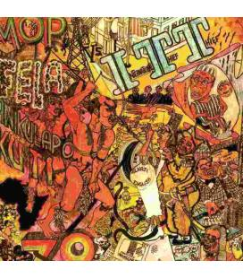 I.T.T.-1 LP