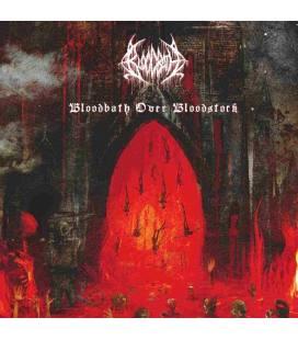 Bloodbath Over Bloodstock-2 LP