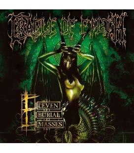 Eleven Burial Masses-2 LP