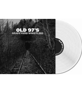 Graveyard Whistling - Silver-1 LP