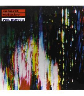 Red Mecca-1 LP+1 CD