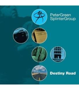 Destiny Road-2 LP
