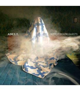 Detroit House Guests-2 LP