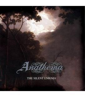 The Silent Enigma (+2 Bonus Tracks)-2 LP