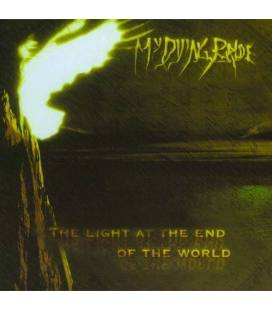 The Light At The End Of The World-2 LP