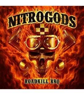 Roadkill Bbq-1 LP+1 CD