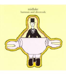 Bamnan And Silvercork-1 LP