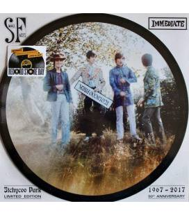 """Itchycoo Park-1 LP 10"""" PIC DISC"""