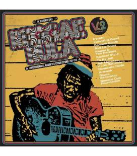 Reggae Rula, Vol 2-1 LP