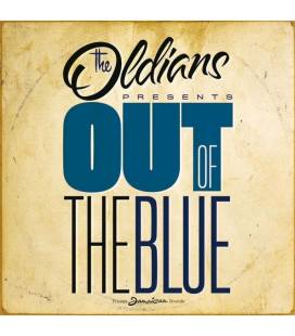 Out Of The Blue-2 LP