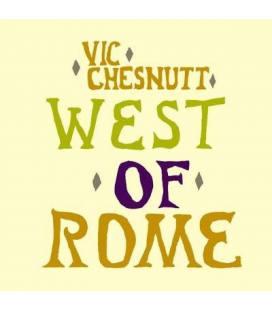 West Of Rome-2 LP