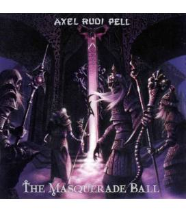 The Masquerade Ball-2 LP+1 CD