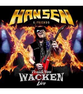 Thank You Wacken-2 LP