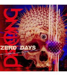 Zero Days-2 LP+1 CD