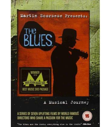 Martin Scorsese Presents - The Blues - 7 DVD