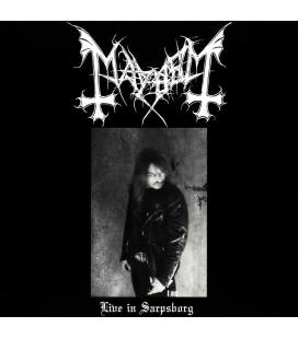 Live In Sarpsborg-1 LP