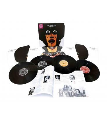 Boston-4 LP BOX
