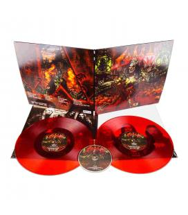 Sodom-2 LP+1 CD