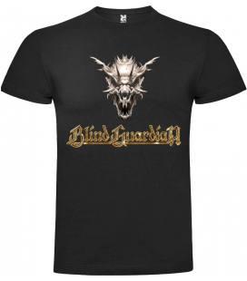Blind Guardian Camiseta Manga Corta