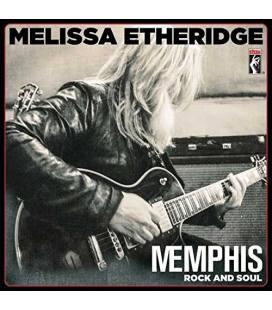 Memphis Rock And Soul-1 LP