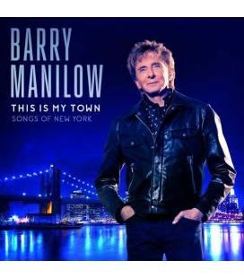 Songs Of New New York-1 CD