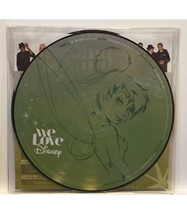We Love Disney(Picture D-2 LP