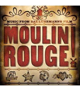 Moulin Rouge - Music From Baz Luhrman's Film-2 LP