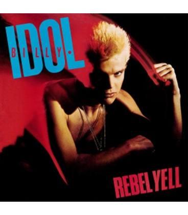 Rebel Yell-1 LP