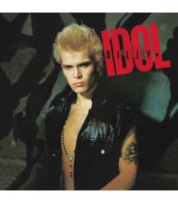 Billy Idol-1 LP