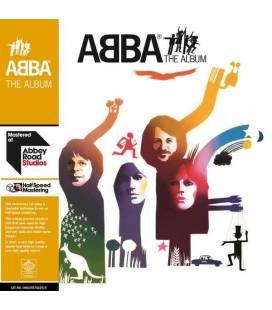 The Album-2 LP