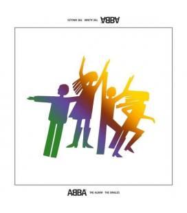 The Singles Coloured Vinyl Box -3 LP
