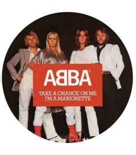 Take A Chance On Me -1 LP