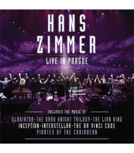 Live In Prague-4 LP