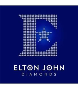Diamonds-2 LP