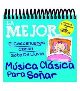 La Mejor Música Clásica Para Soñar-1 CD