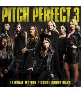 Pitch Perfect 3-1 CD